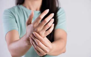 Гимнастика (ЛФК) после перелома лучевой кости руки