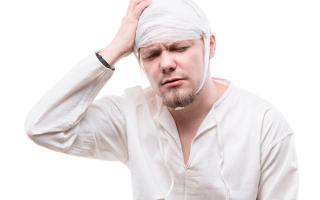 Симптомы перелома черепа: диагностика, лечение и последствия травмы