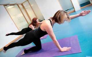 Лечебная физкультура при компрессионном переломе позвоночника