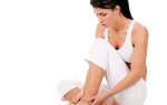 Перелом мизинца на ноге: симптомы, как отличить от ушиба, лечение