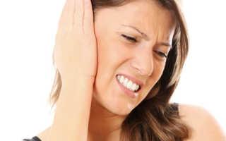 Что делать при переломе уха