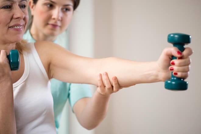 профилактика остеопороза