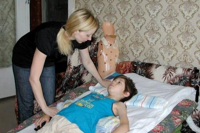 Лфк при компрессионном переломе позвоночника у детей