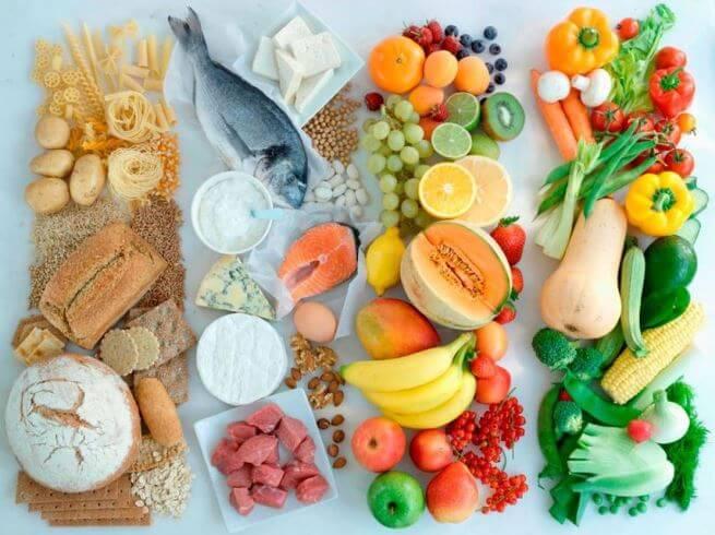 Правильное и полезное питание при переломе челюсти