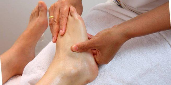 Опухает нога после перелома лодыжки