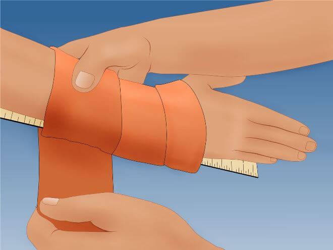 первая помощь при травме лучевой кости