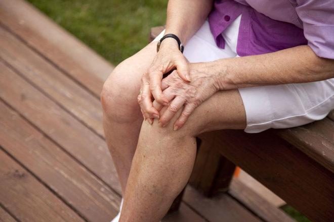 Причины образования ложных суставов